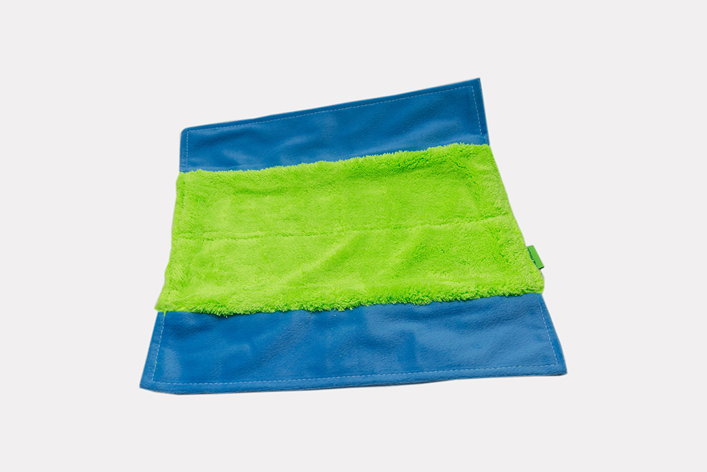насадка для влажной уборки на швабру Aquamatic mop