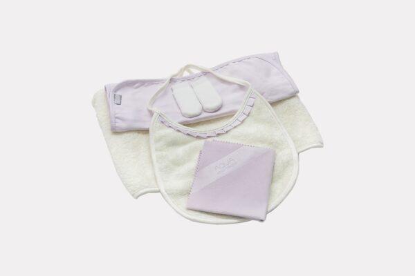 Набор Aquamagic Baby для ухода за ребенком.
