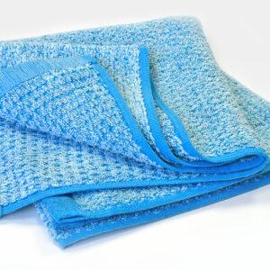 Мягкое полотенце для лица Aquamagic Plush Laguna