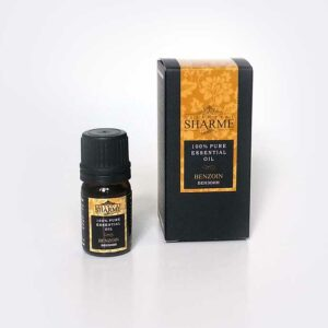 Эфирное масло Sharme Essential Бензоин.