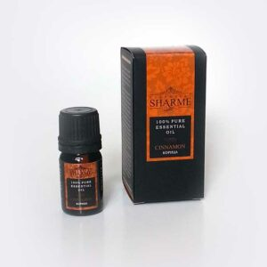 Sharme Essential Корица Гринвей (Cinnamon Oil)