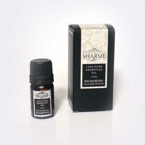 Масло эфирное Sharme Essential Пальмароза.