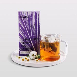 TeaVitall Express Balance 9