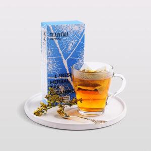 TeaVitall Express Fresh 1