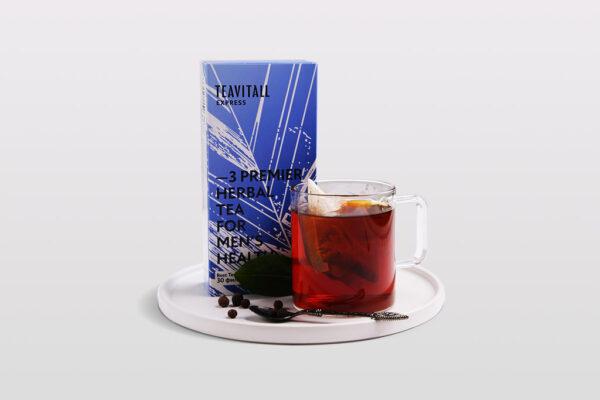 TeaVitall Express Premier 3