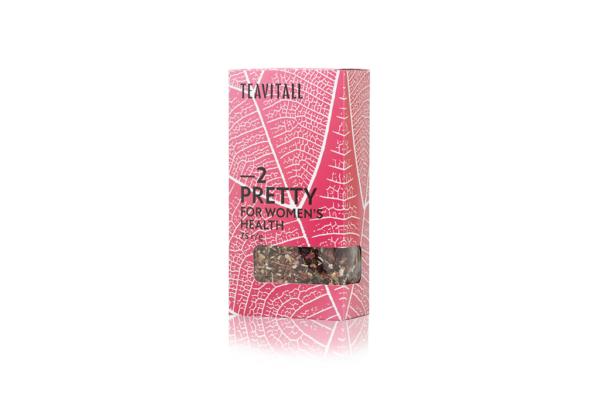 TeaVitall Pretty 2