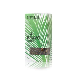 TeaVitall Bravo 4