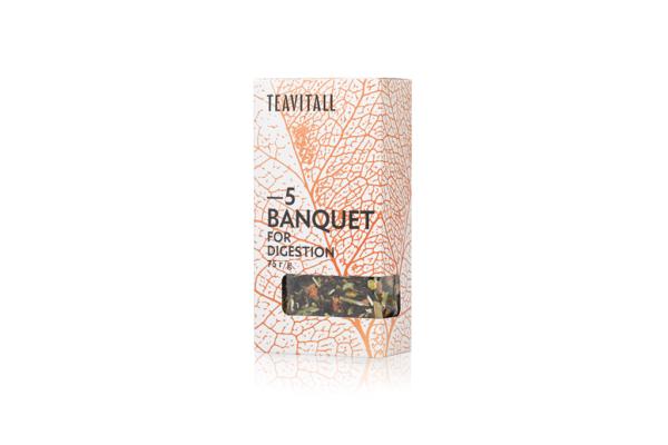 TeaVitall Banquet 5