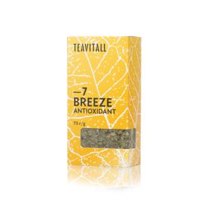 TeaVitall Breeze 7