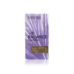 TeaVitall Balance 9