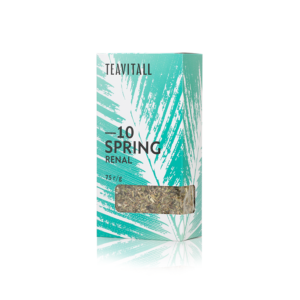 Напиток чайный TeaVitall Spring 10