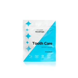 Леденцы для ухода за полостью рта Healthberry Ecodrops ToothCare 1
