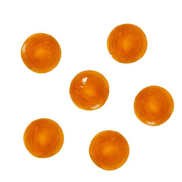 Леденцы с успокаивающим действием Healthberry Ecodrops Nostress 1