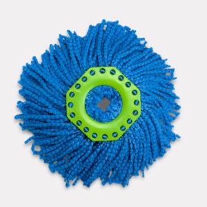насадка синяя