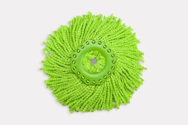 зеленая насадка