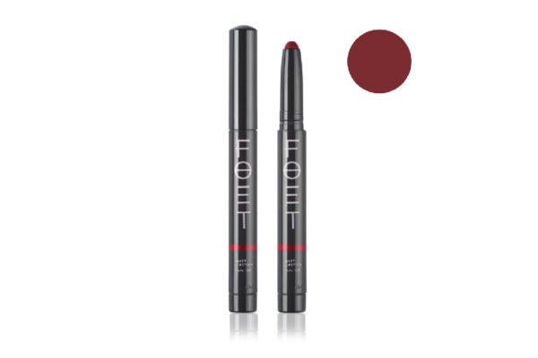 Foet Matt Lipstick Матовая губная помада «Настоящий красный»