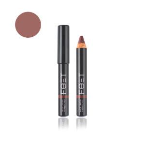 Foet Satin Lipstick Сатиновая помада «Прекрасный нюд»