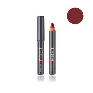 Foet Satin Lipstick Сатиновая помада «Фантастический красный»