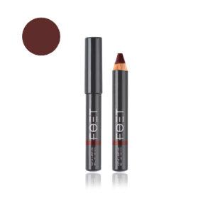 Foet Satin Lipstick Сатиновая помада «Потрясающий бордовый»