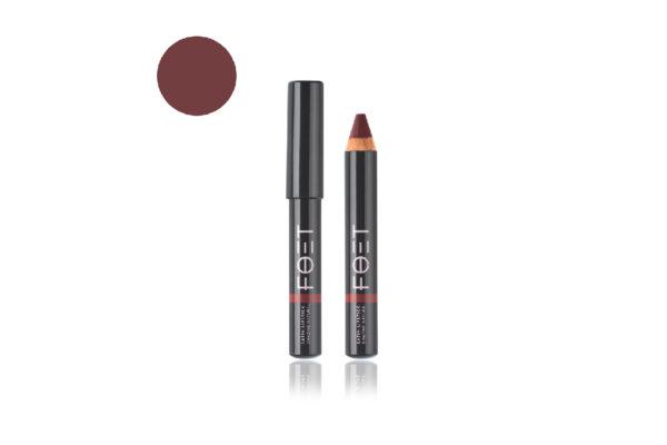 Foet Satin Lipstick Сатиновая помада «Изумительный натуральный»
