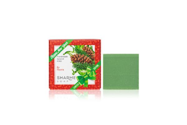 SHARME SOAP Пихта (Fir)