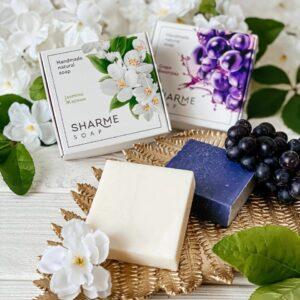 Мыло Sharme Soap