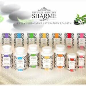 Sharme Сухая косметика