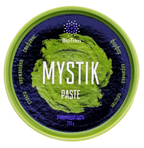 Универсальная очищающая паста BioTrim Mystik 1