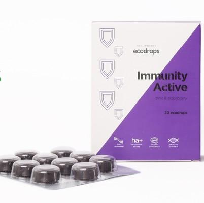 леденцы для иммунитета