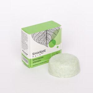 твердый шампунь Sharme Hair Lemongrass (лемонграсс)