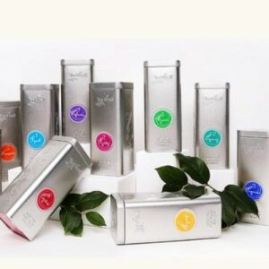 TeaVitall подарочная упаковка