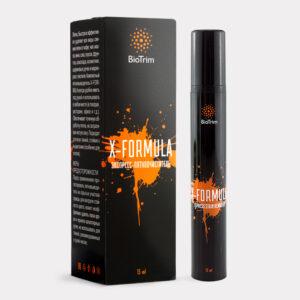 BioTrim X-Formula пятноочиститель Гринвей