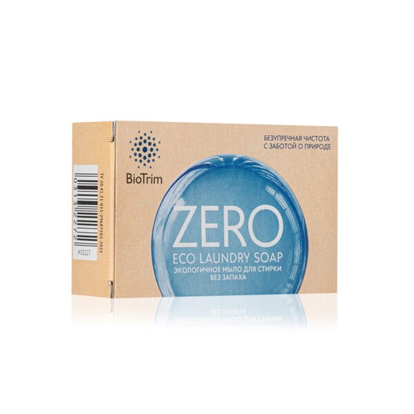 BioTrim Eco Laundry Soap ZERO 2
