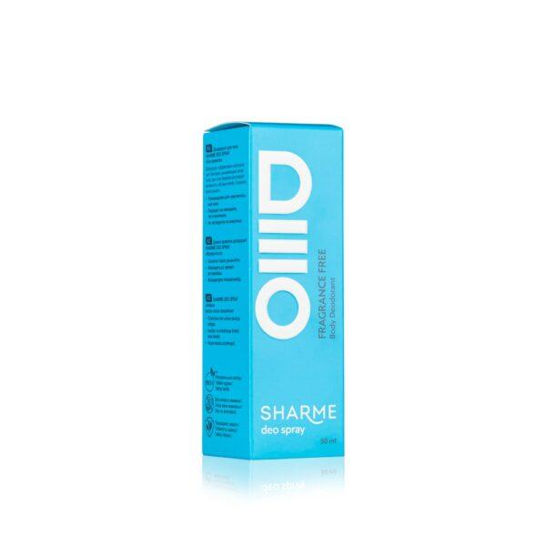 SHARME DEO SPRAY