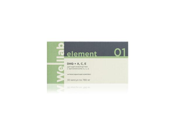 Wellab Element