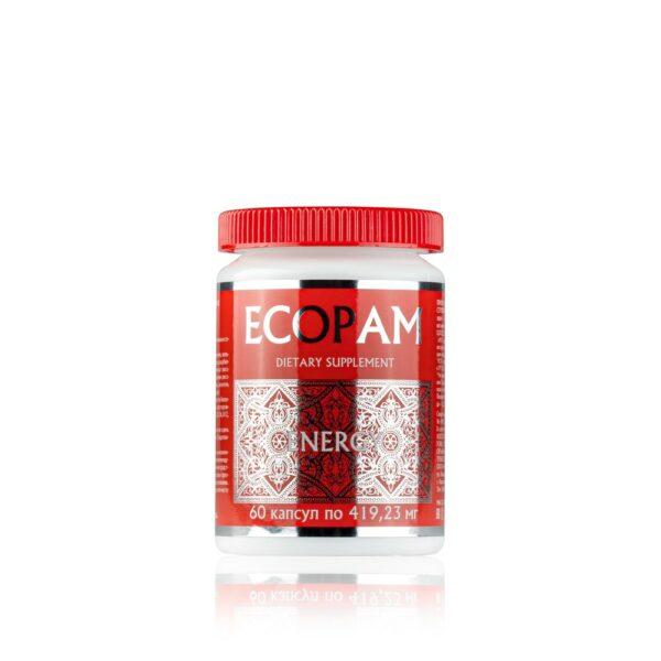 Ecopam Energy 1