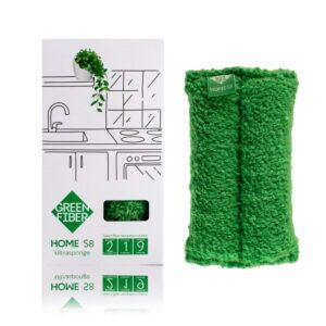 Губка «Инволвер» HOME S8, ultra sponge
